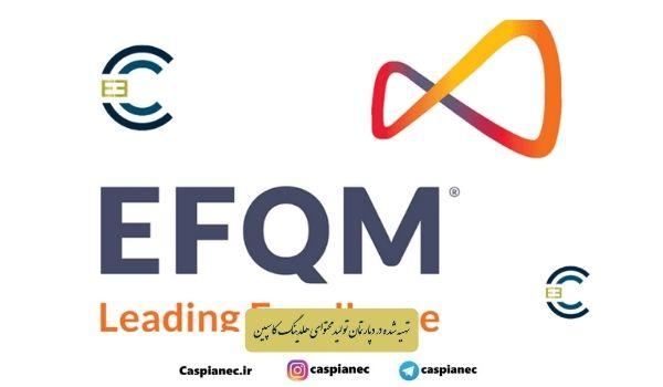 مدل تعالی سازمانی EFQM 2020