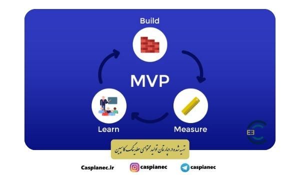 مفهوم MVP   نیازهای مشتری را بسنجید