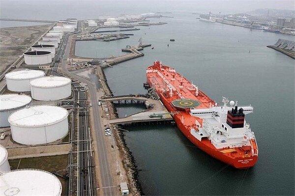 بانکرینگ و سهم ایران از آن در خلیج فارس