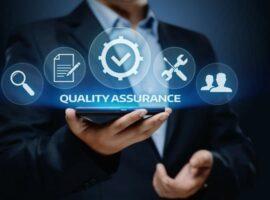 معرفی فرصت شغلی   کارشناس تضمین کیفیت
