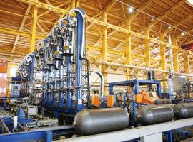 احیای بیش از ۱۴۰۰ واحد راکد صنعتی