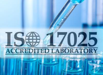 استاندارد ایزو 17025 الزامات عمومی برای صلاحیت آزمایشگاههای آزمایش و کالیبراسیون