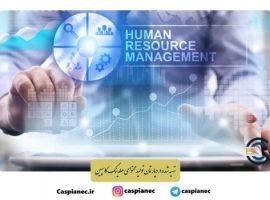 اهمیت وجود واحد منابع انسانی در سازمان