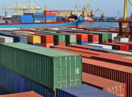 رشد 80 درصدی ارزش صادرات در نخستین ماه 1400