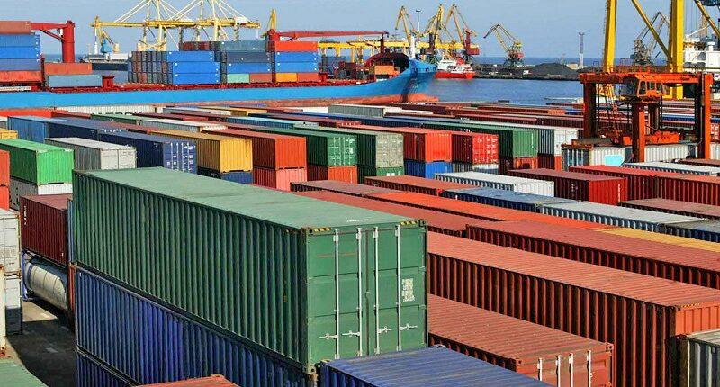 رشد 80 درصدی ارزش صادرات | تجارت خارجی