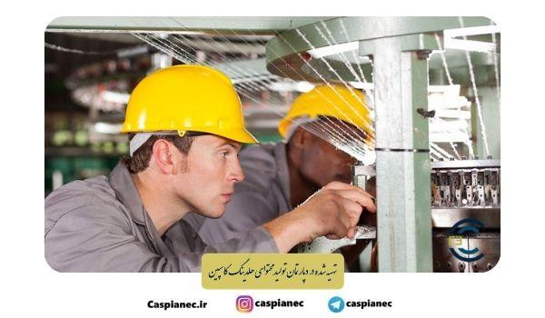 عوامل کلیدی در موفقیت سیستم مدیریت نگهداری و تعمیرات