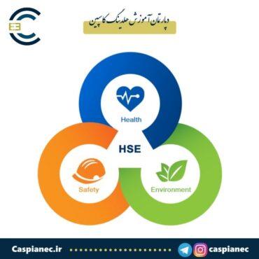 دوره آموزشی HSE - MS