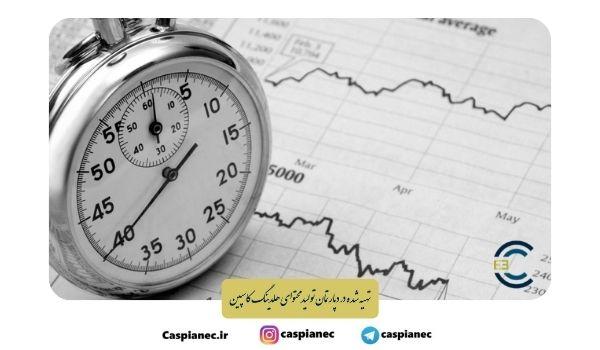 زمان سنجی و روشهای آن