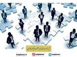 صف و ستاد در سازمان + تفاوتهای آنها