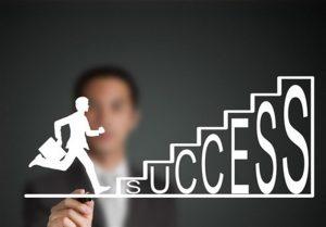 موفقیت/ تمرکز/افراد موفق
